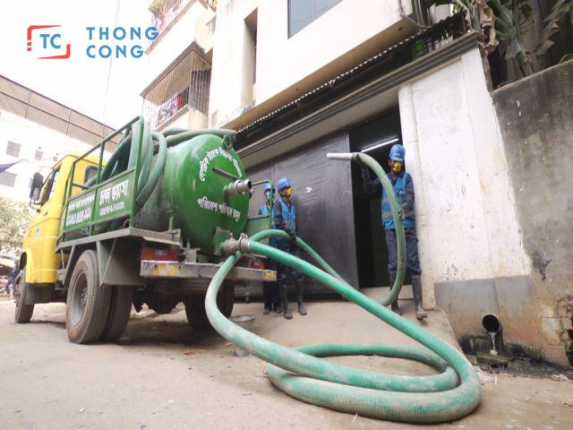 Công ty Minh Trâm cung cấp dịch vụ uy tín