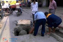 Dịch vụ rút hầm cầu chuyên nghiệp tại quận 10, tp Hồ Chí Minh
