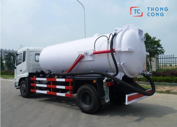 Các dịch vụ rút hầm cầu tại Quận Phú Nhuận